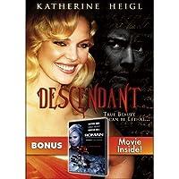 Descendant/Roman [DVD] [Import]