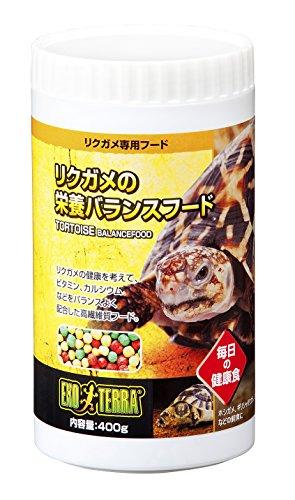 Gex Sea Turtle Nutritional Balance Food 14.1 oz (400 g)