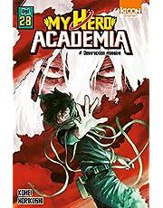 My Hero Academia T28 (28)