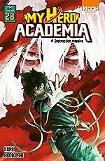 My Hero Academia - Tome 28 de Kohei Horikoshi