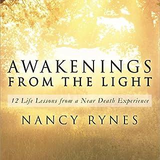 Awakenings from the Light audiobook cover art