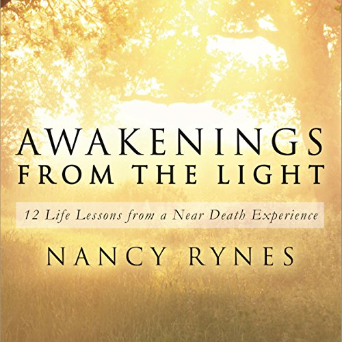 Couverture de Awakenings from the Light