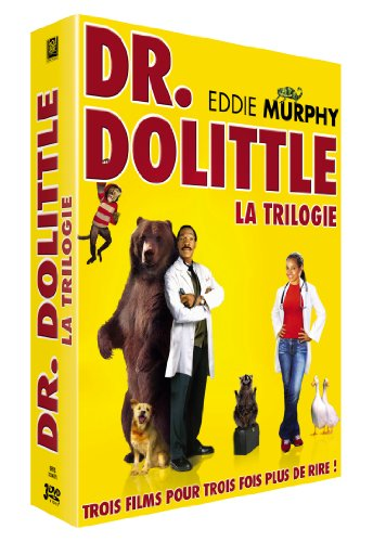 Docteur Dolittle : La Trilogie