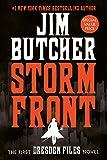 Storm Front: 1 (Dresden Files)
