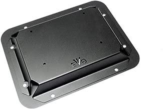 EVO-1124B Gate Plate JK