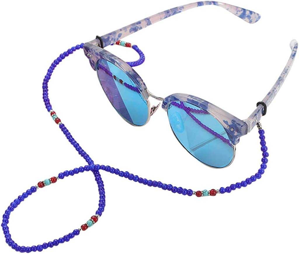 Lanyard Sunglasses Chains Reading Glasses Retainer Glasses Strap Holder Cord