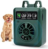 Best Dog Barking Deterrents - FcrenHuang Anti Barking Device, Bark Control Device Review
