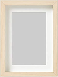 IKEA Hovsta Frame Birch Effect Birch 903.657.45 Size 5x7