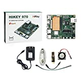 youyeetoo Hikey970 Single Board Computer 96Boards AI Caffe TensorFlow Deep Learning Platform (Base packey) with Android AOSP & Linux
