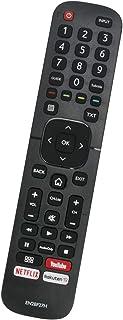 ALLIMITY EN2BF27H T232949 Reemplace el Control Remoto por Hisense LCD LED TV H65AE6030 H50AE6030 H32A5840 H65A6140 H50A6140 H50B7500 H43AE6030