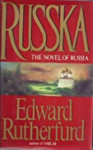 Russka by Rutherfurd, Edward(August 21, 1991) Hardcover