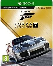 Forza Motorsport 7 Ultimate Edition (Xbox One) UK IMPORT REGION FREE