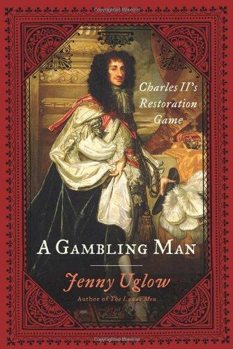 A Gambling Man: Charles II's Restoration Gameの詳細を見る