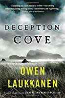 Deception Cove (Winslow and Burke Series (1))