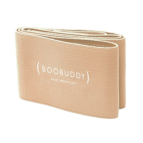 Booband Boobuddy Banda Ajustable Apoyo Pecho mamaria