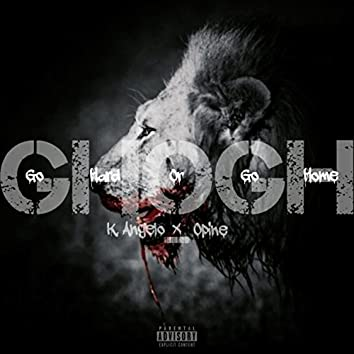 G.H.O.G.H. (feat. Opine) - Single