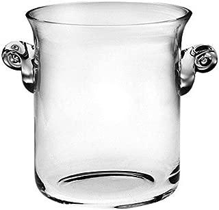 Barski -Glass- Ice Bucket- Wine Cooler - 8