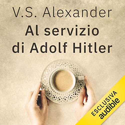 Al servizio di Adolf Hitler copertina