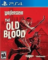 Wolfenstein: The Old Blood ウルフェンシュタイン:ザ オールドブラッド- PS4(輸入版:北米)
