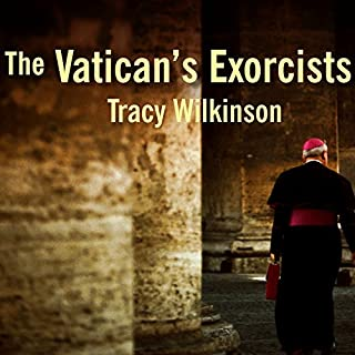 The Vatican's Exorcists cover art