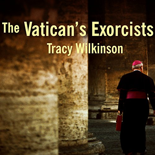 Couverture de The Vatican's Exorcists