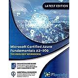Microsoft Certified: Azure Fundamentals AZ-900: Technology Workbook (English Edition)