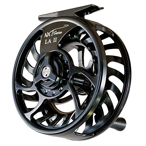 TFO NXT Large Arbor Fly Fishing Reel