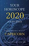 Your Horoscope 2020: Capricorn