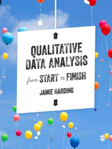 Qualitative Data Analysis from Start to Finish (English Edition)