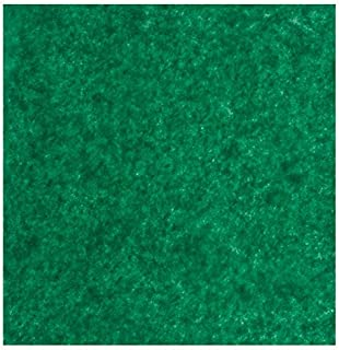 Dark Green Tissue Parade Float Pomps Pack of 300-5-1/2 Inch Square Sheets