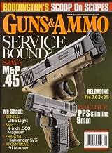 Guns & Ammo, September 2007 Issue