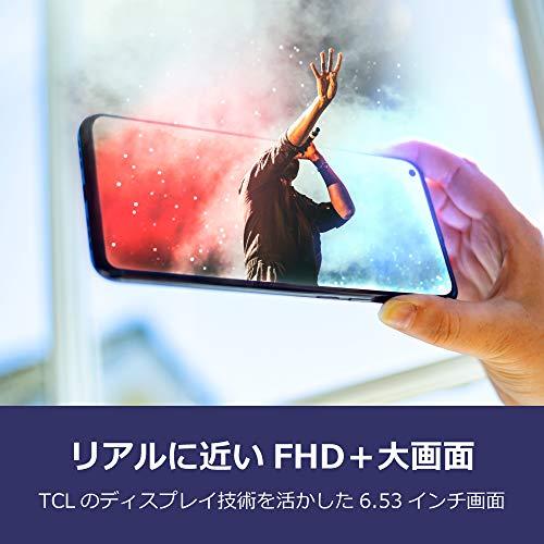51nsVJafFlL-TCLが「TCL 20 5G」と「TCL 20 SE」の2種類のスマートフォンを発表