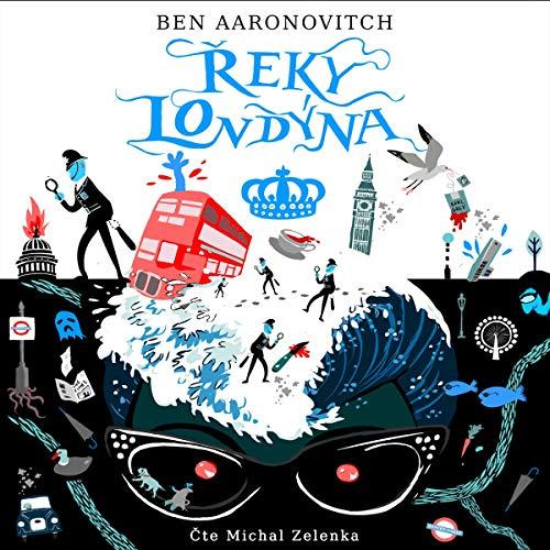 Řeky Londýna cover art