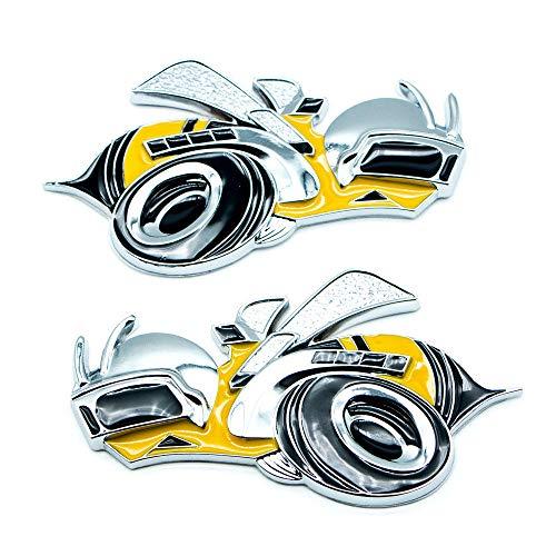 super bee emblem - 3