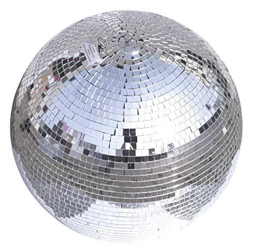 Eurolite Mirror ball 50cm - Accesorio de discoteca (5 kg, 500 x...
