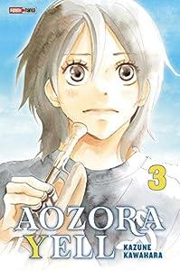 Aozora Yell - Un amour en fanfare Nouvelle édition Tome 3
