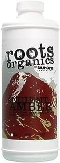 Roots Organics Ancient Amber Fertilizer, 1-Quart