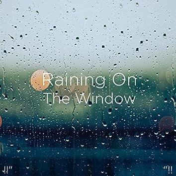 "!!"" Raining On The Window ""!!"