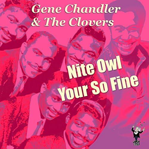 The Clovers & Gene Chandler