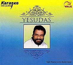 Yesudas (Karaoke Sing Along Hindi/English Lyrics Booklet Inside) (Audio CD)