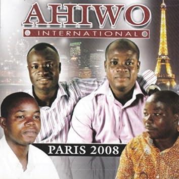 Ahiwo International (Paris 2008)