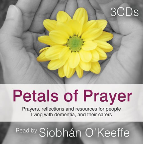 Petals of Prayer 3 CD Audio Book