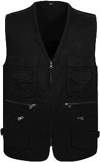 GymStern ML110889 Pantalon de Sport bi-/élastique Noir Brillant