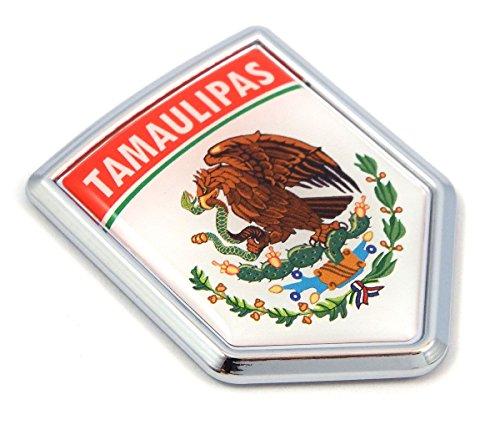 mexico car emblem - 4