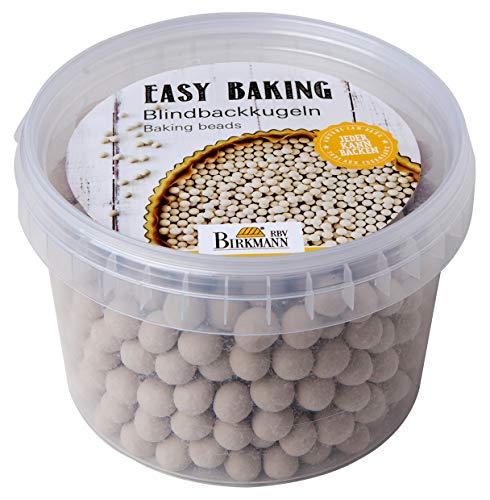 RBV Birkmann, 429345, Easy Baking, Blindbackkugeln, 700 g