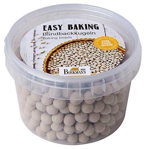 RBV Birkmann Beans Facile da Forno di Ceramica, Beige