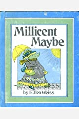 Millicent Maybe Hardcover