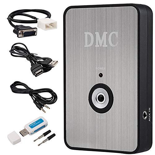 Joyfulstore- Digital Music Cd Mp3 Changer Player For Honda Goldwing Gl1800 2001 2009 2010 11 02 03 04 05 Motorcycle Accessories