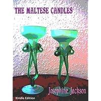 The Maltese Candles (English Edition)