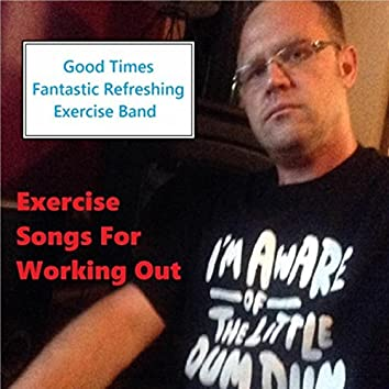 Exercise Songs for Working Out